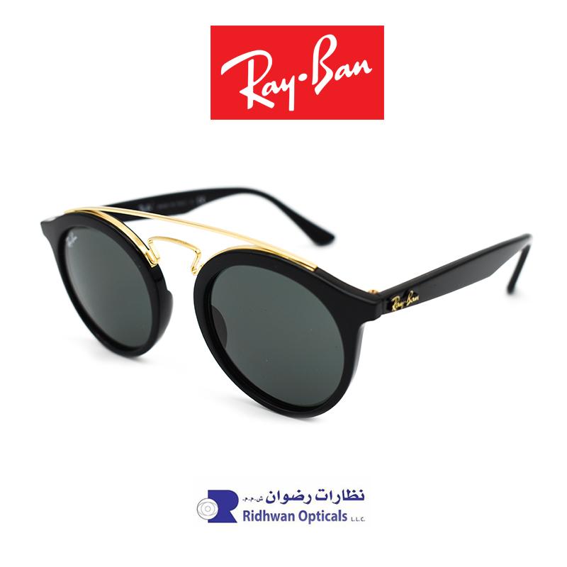 Ray-Ban RB4256 601 GATSBY-03