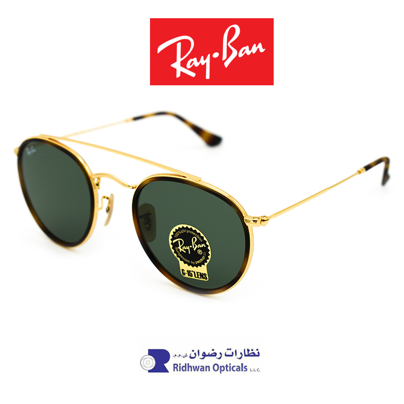 Ray-Ban RB3647N 001-04