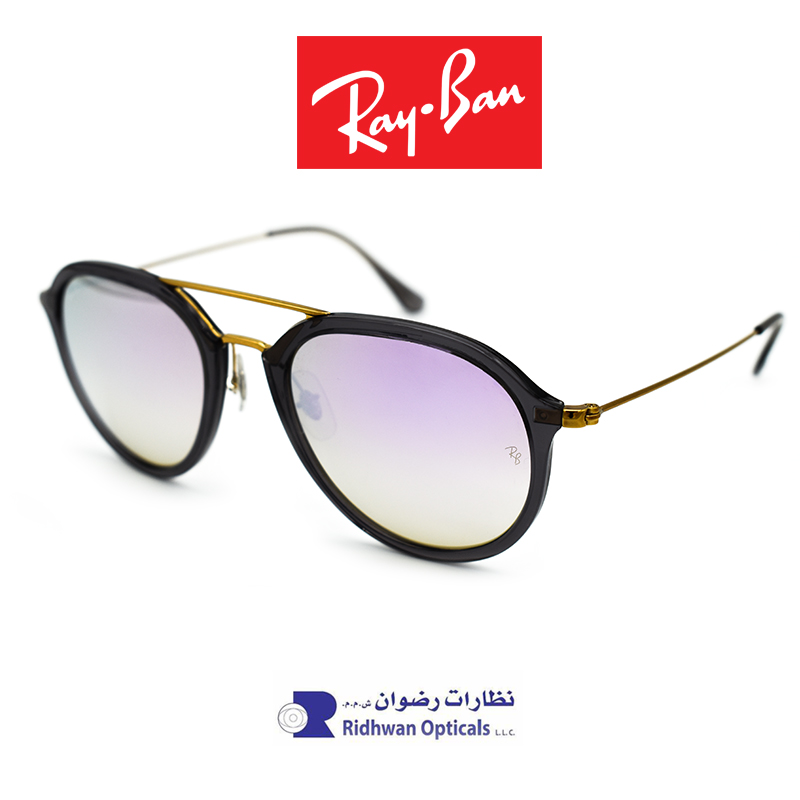 Ray-Ban RB4253-6237 7X-02