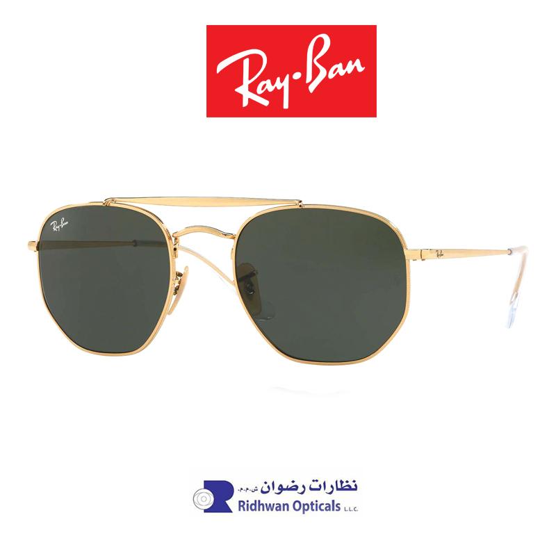 Ray-Ban RB3648-001-01