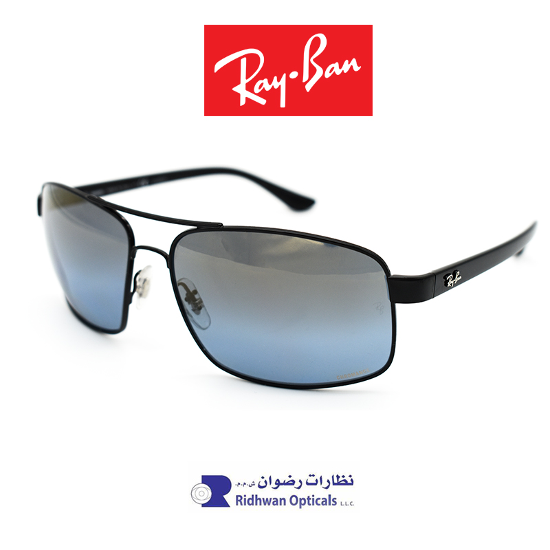 Ray-Ban RB3604CH 002 -02