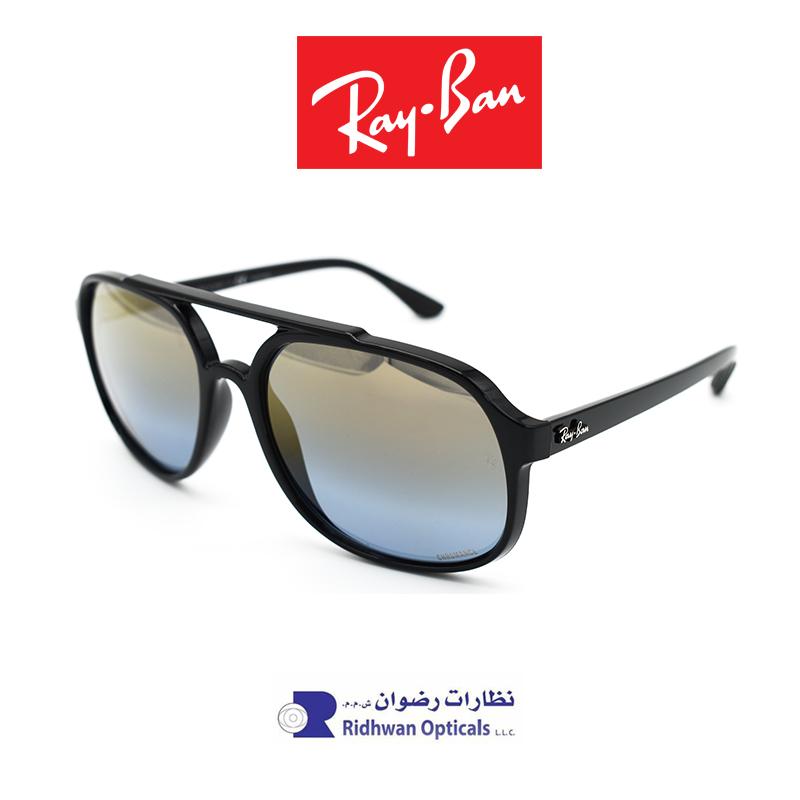Ray-Ban RB4312 601-04