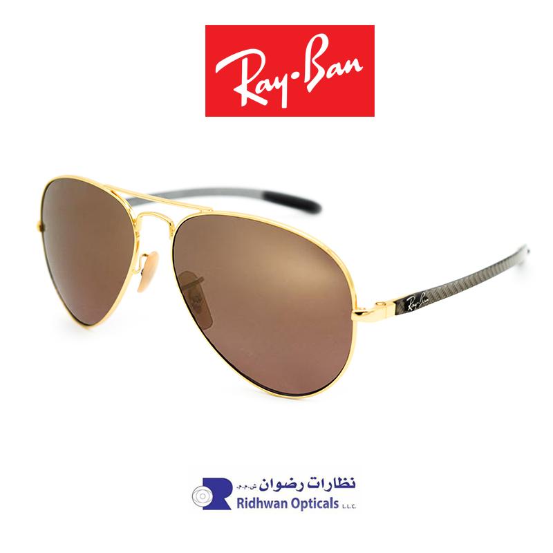 Ray-Ban RB8317-001 6B-01