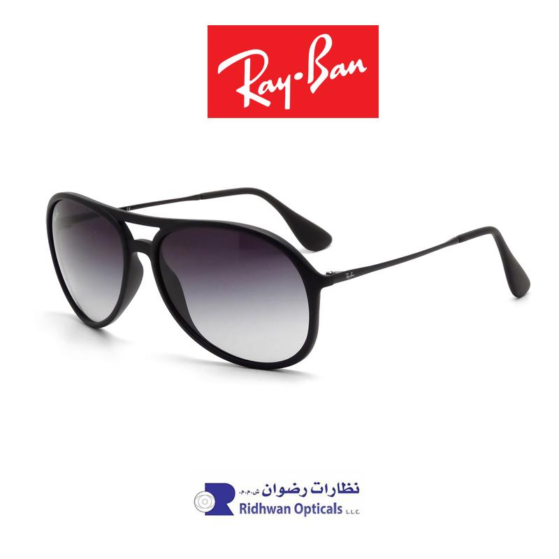 Ray-Ban RB4201F 622-02