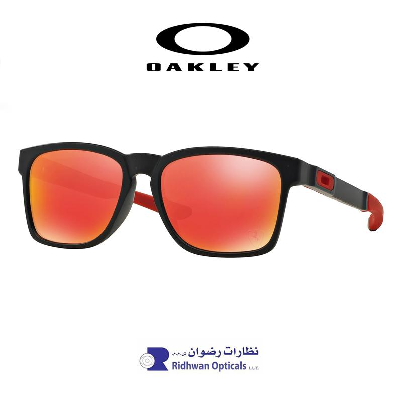 Oakley 9272 07-02