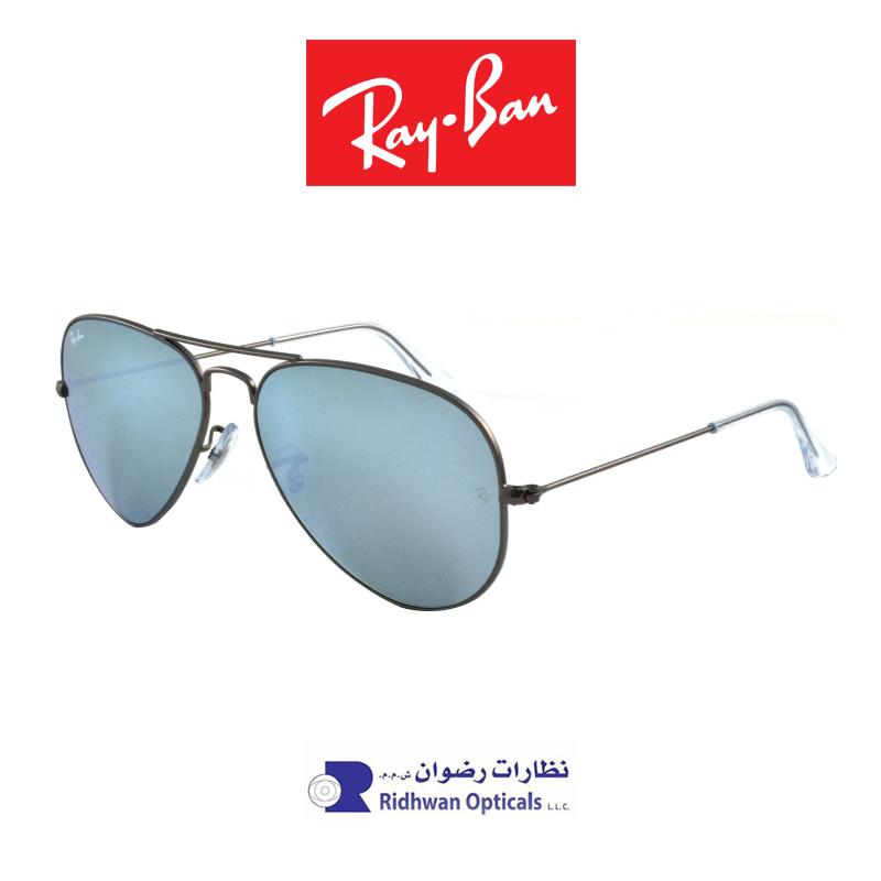 Ray-Ban RB3025 029/30-04