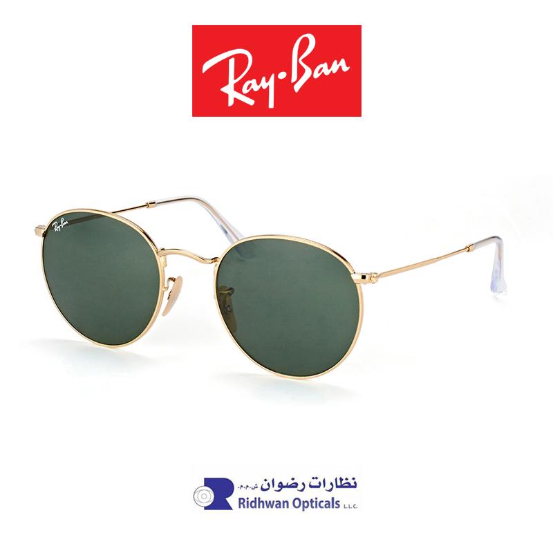 Ray-Ban RB3447 001-04