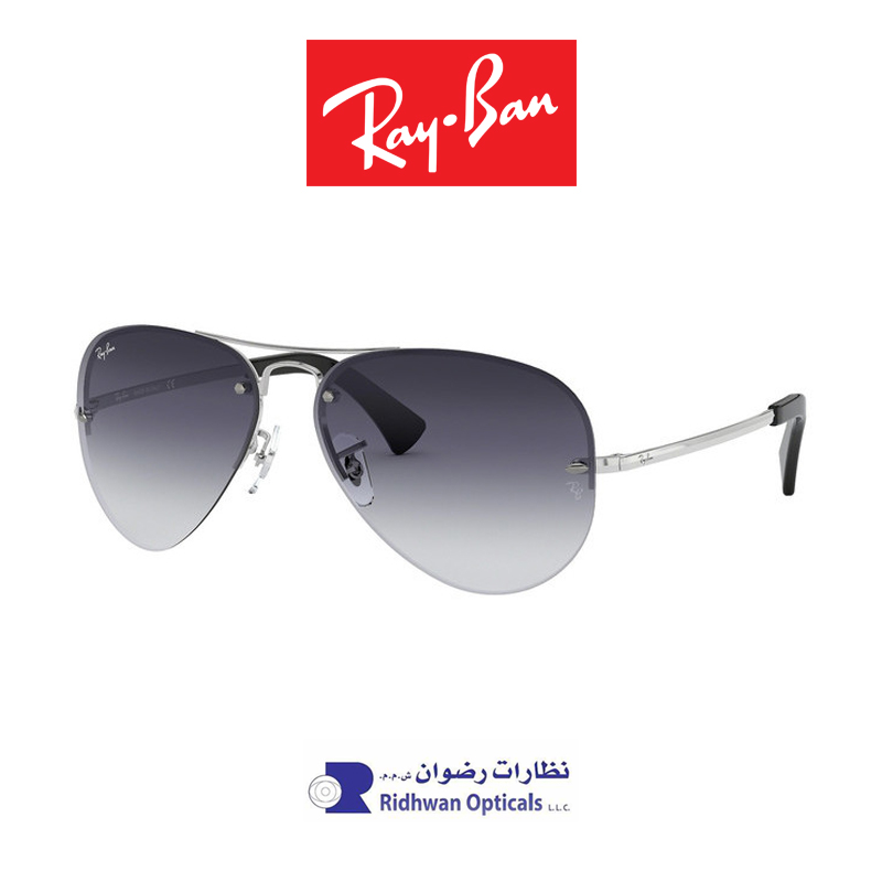 Ray-Ban RB3449 003 8g-01