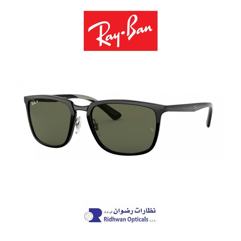 Ray-Ban RB4303-601-02
