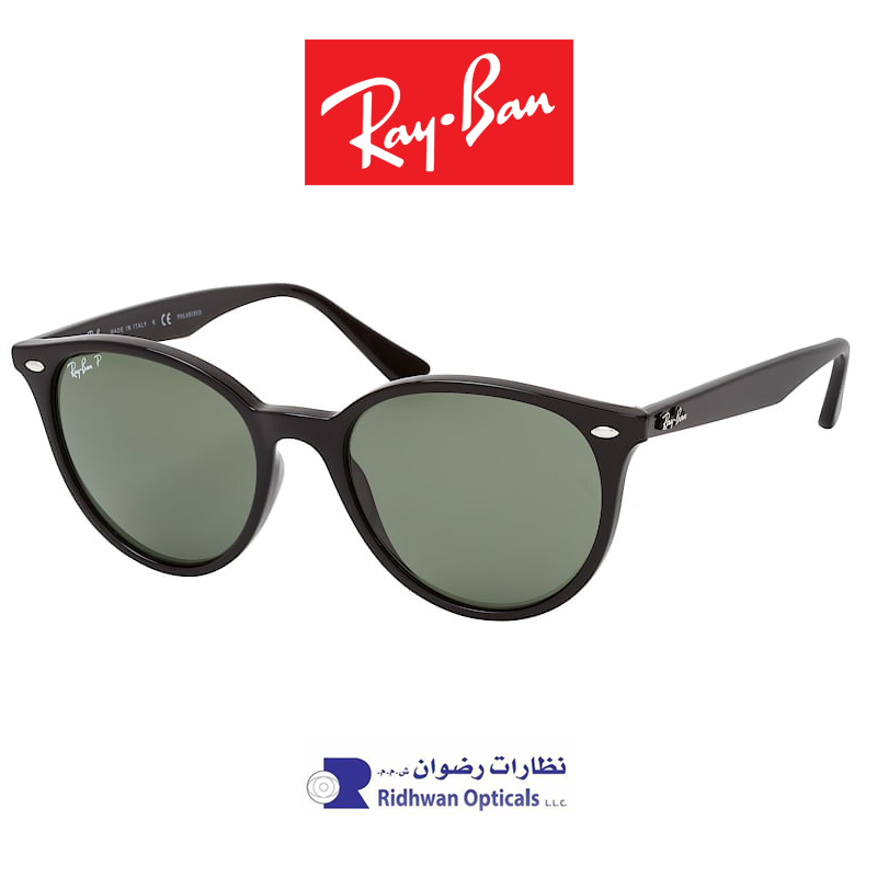 Ray-Ban RB4305 601 9A-04