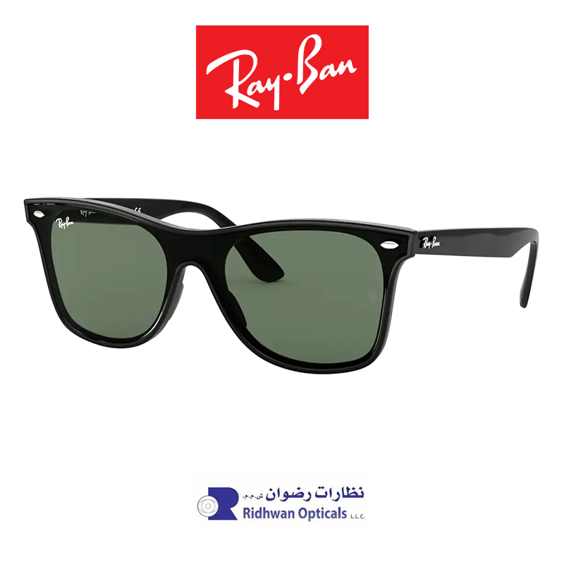 Ray-Ban RB4440N Blaze Wayfarer-01