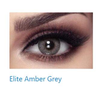 bella amber gray e