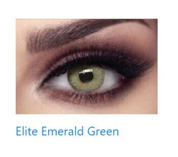 bella emerald green e