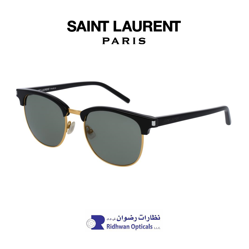saint laurent sl108 slim 003-01