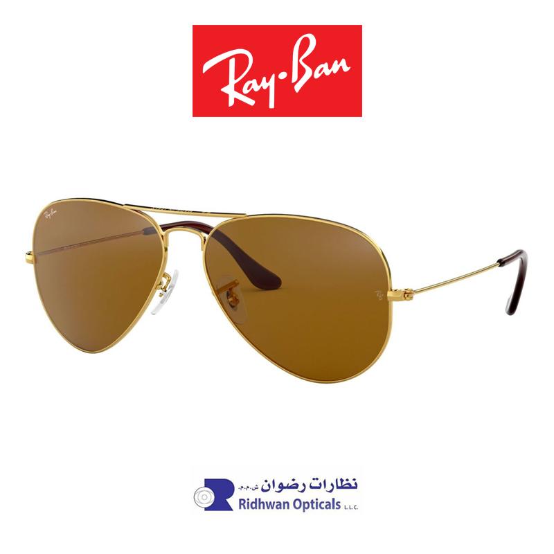 Ray-Ban RB3025 001 33-03