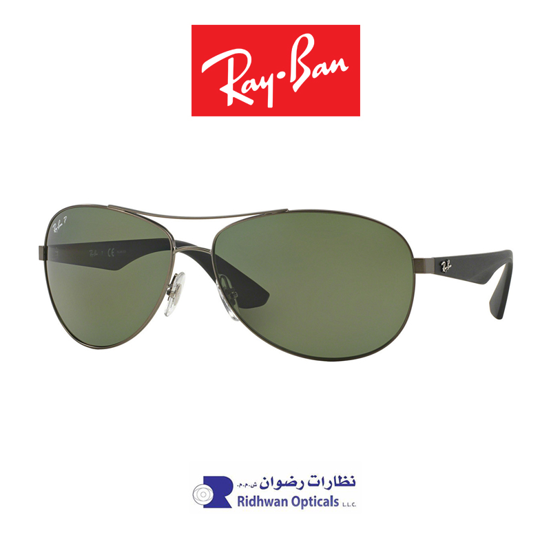 Ray-Ban RB3526 029 9A-02