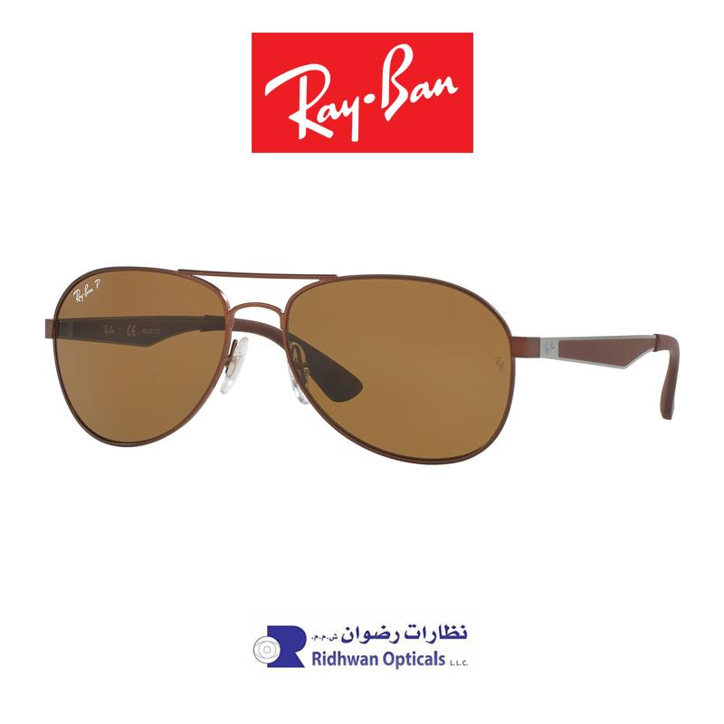 Ray-Ban RB3549 012-03