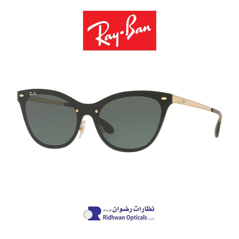 Ray-Ban RB3580N BLAZE-01