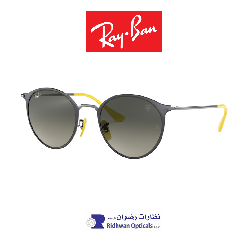 Ray-Ban RB3601M F024-02