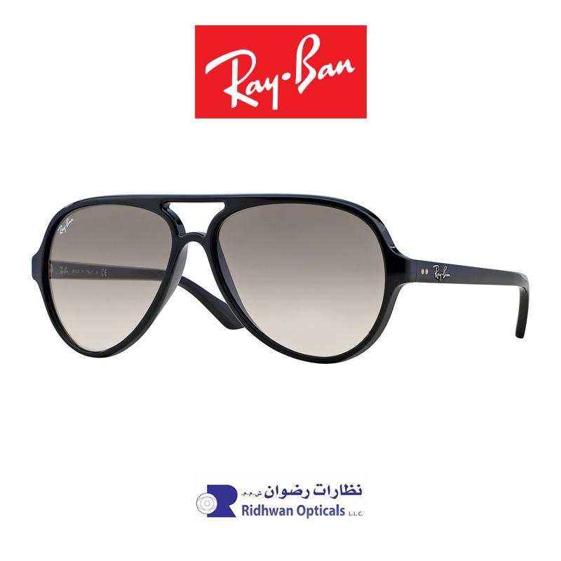 rayban RB4125 601 32-01
