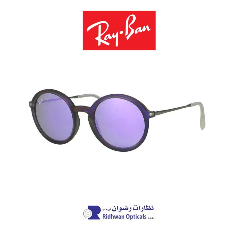Ray-Ban RB4222 6168 4v-02