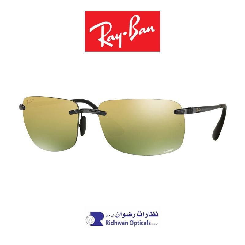 Ray-Ban RB4255 621-02