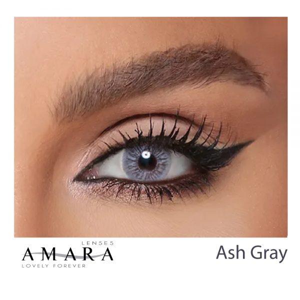 amara Ash-Gray