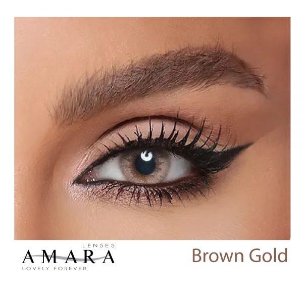 amara Brown-Gold