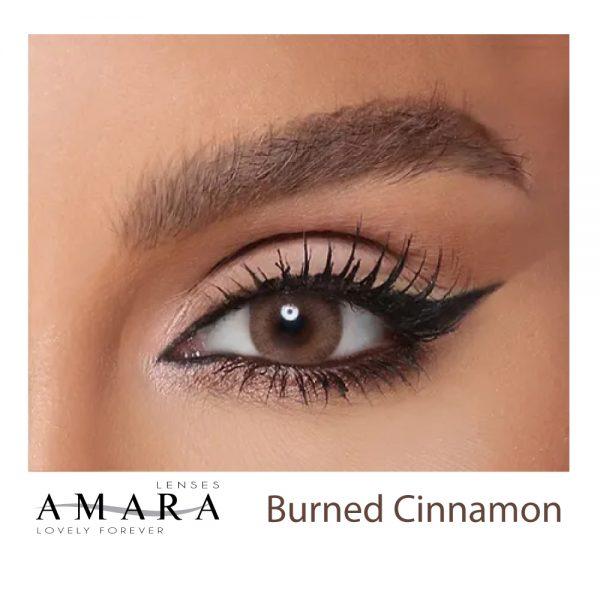 amara Burned-Cinnamon