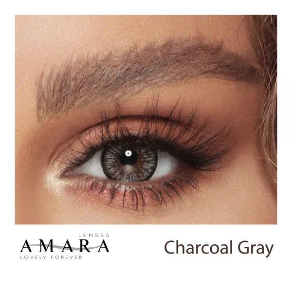 amara CHARCOAL-GRAY