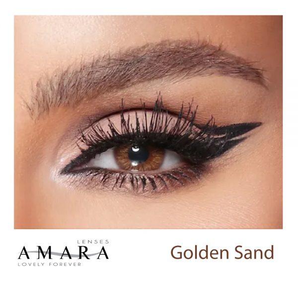 amara Golden-Sand