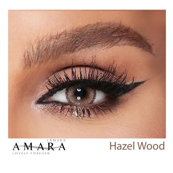 amara Hazel-Wood