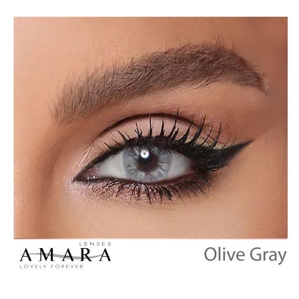 amara Olive-Gray