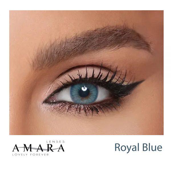 amara ROYAL-BLUE