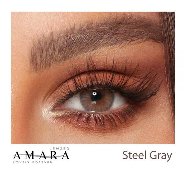 amara STEEL-GRAY