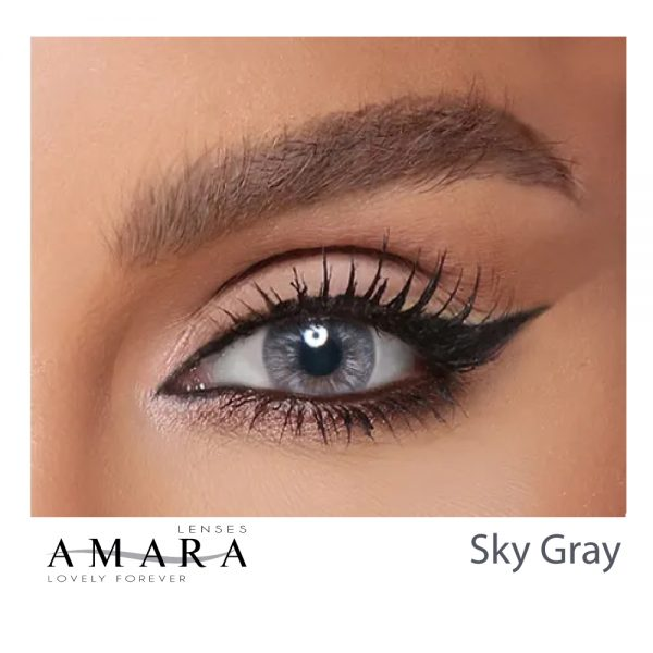 amara Sky-Gray