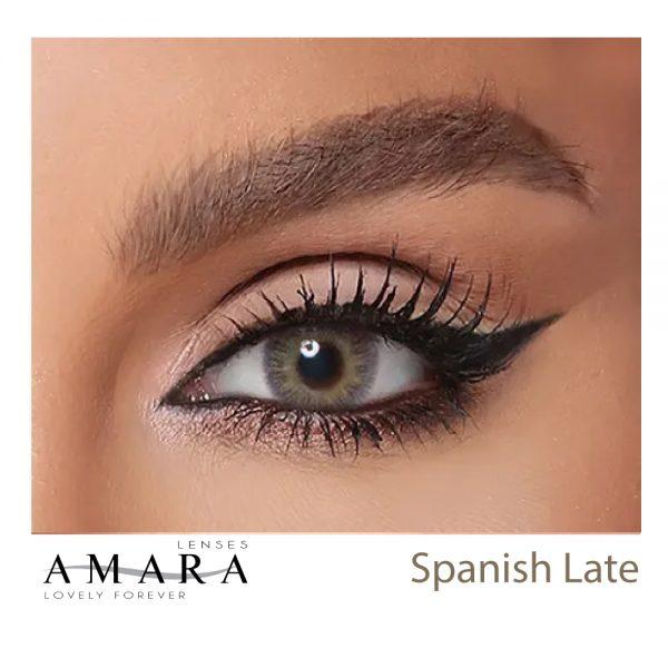 amara Spanish-Late