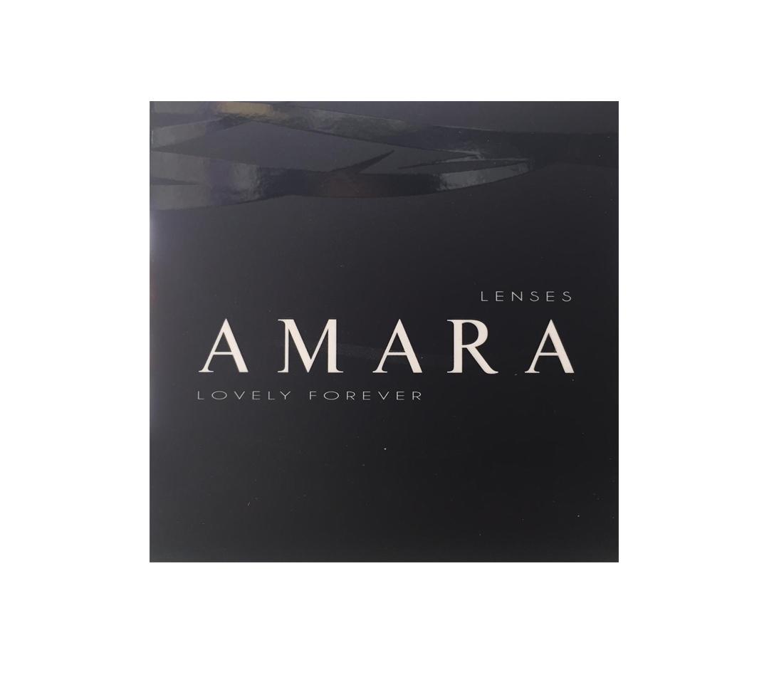 Amara contact lenses