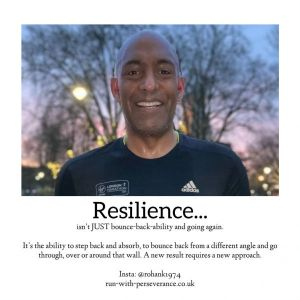 The Resilience Series: Bouncing Back