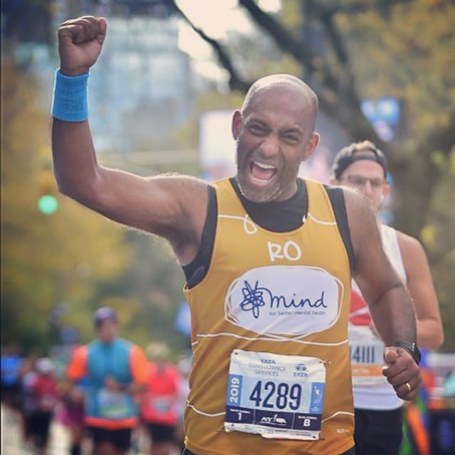 Each runner deserves this moment as one to savour, and not one clouded by uncertainty and doubt