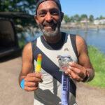 Marathon Six - Walton-on-Thames