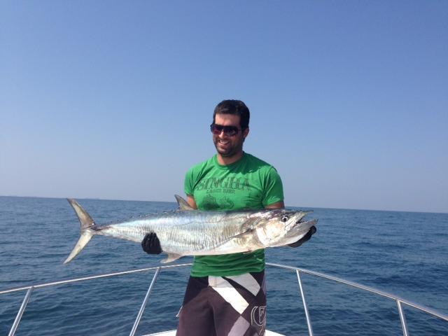 Kingfish Jose