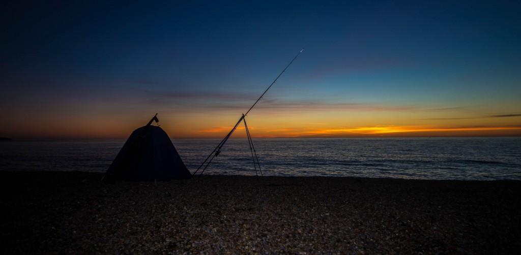 Chesil sunset 4