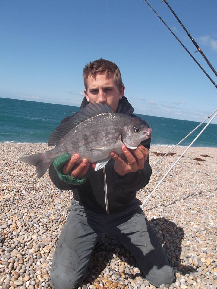 Bream Dave Barrat