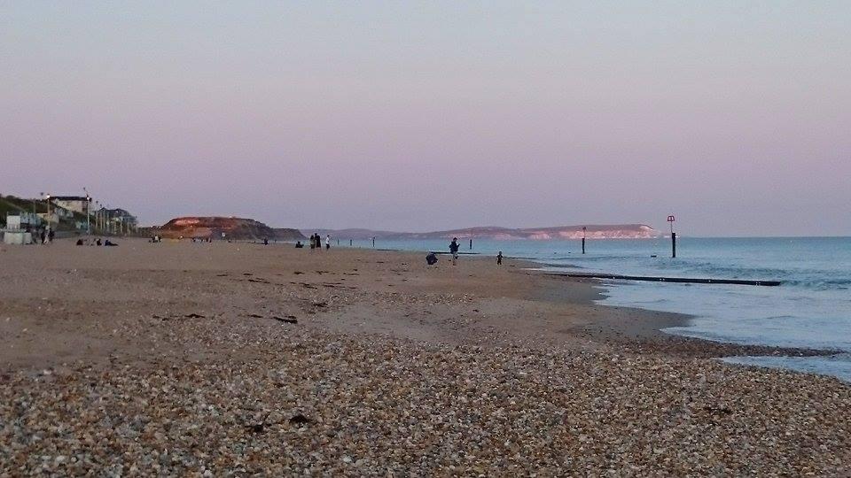 SOuthbounre Beach