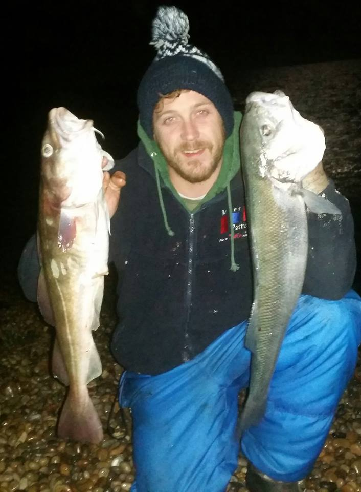 Cod and Bass