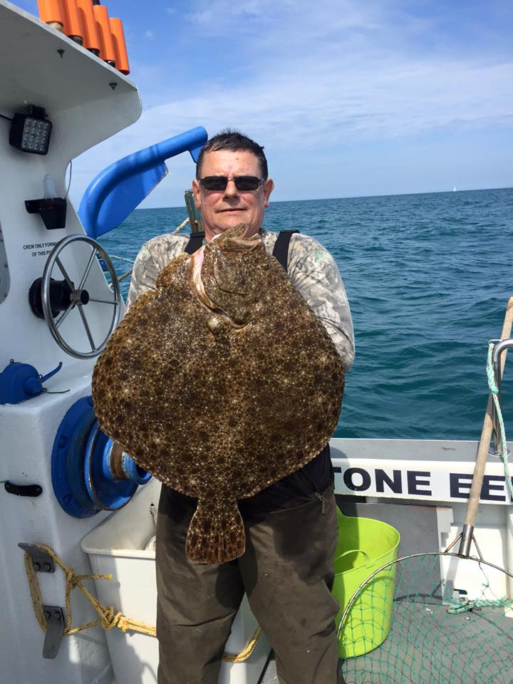 Turbot wreck