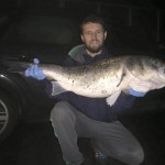 Plymouth Fishing report