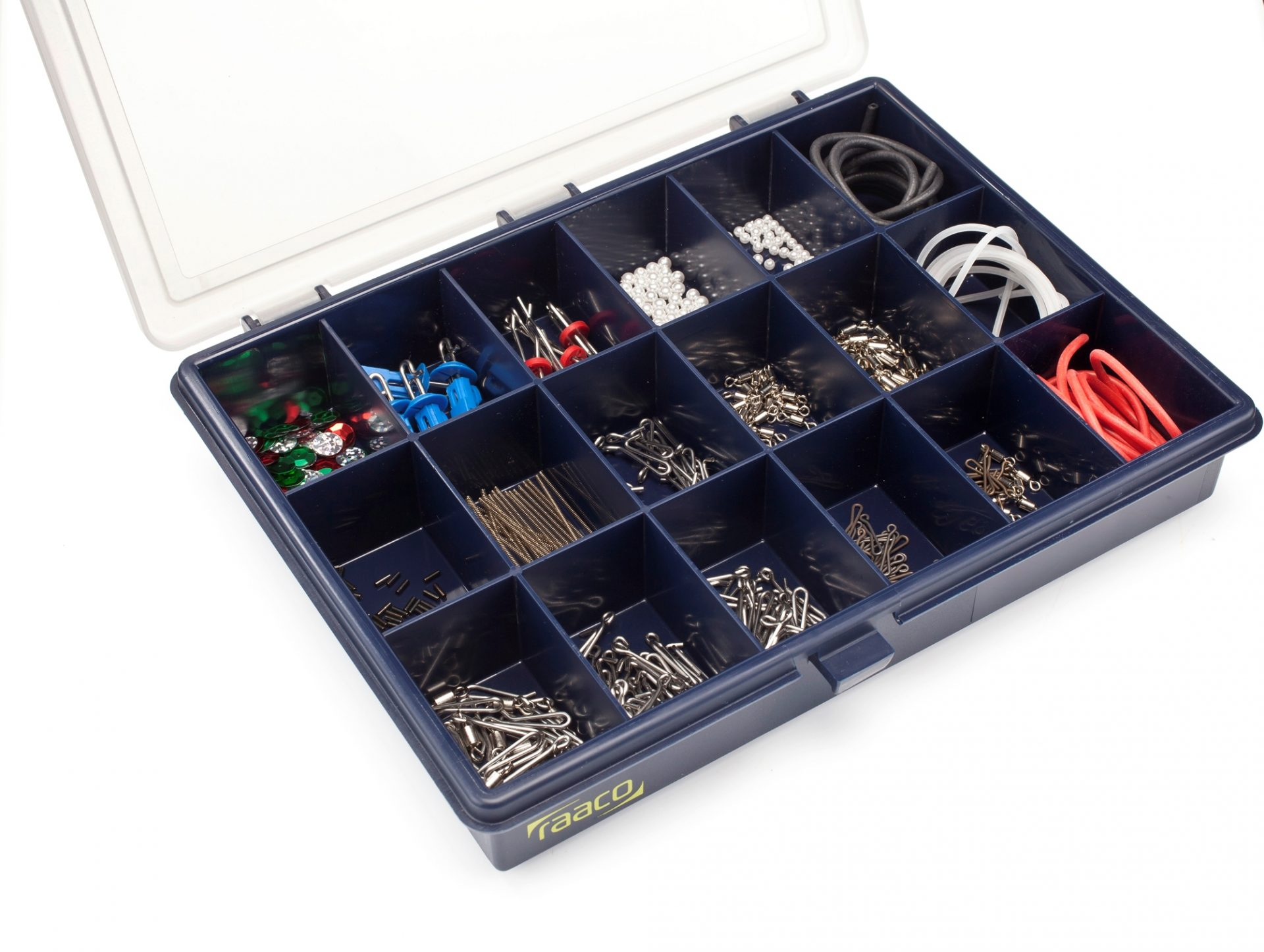 Rig Building Box 1