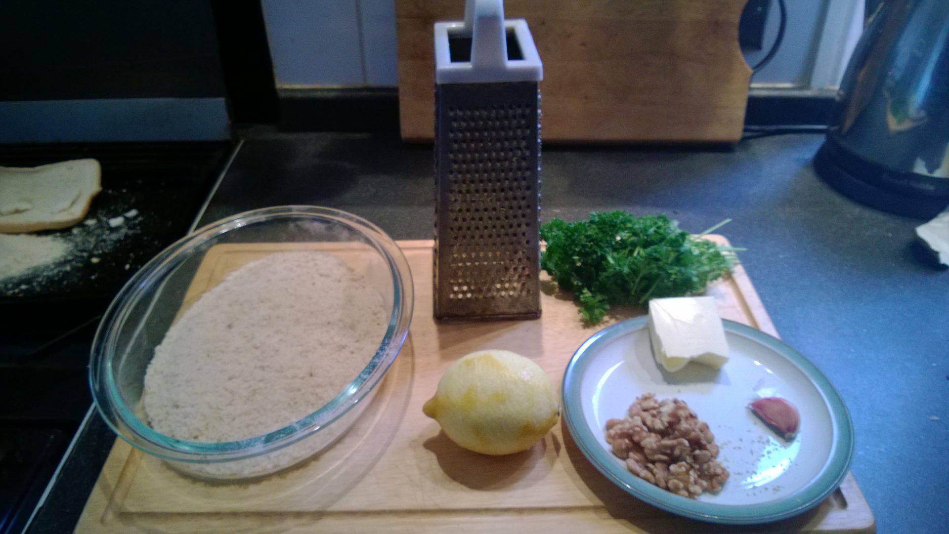 first ingrediants